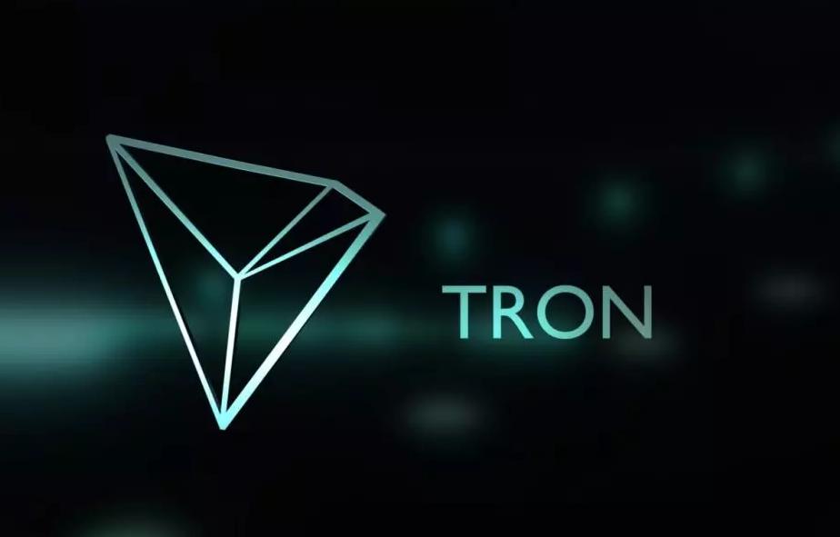 Staking de crypto-monnaie Tron
